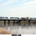 The Bridges of Prince Albert